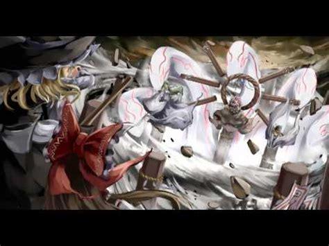 battlefield 4 theme epic rock remix touhou orchestral arrange advance suwa fought