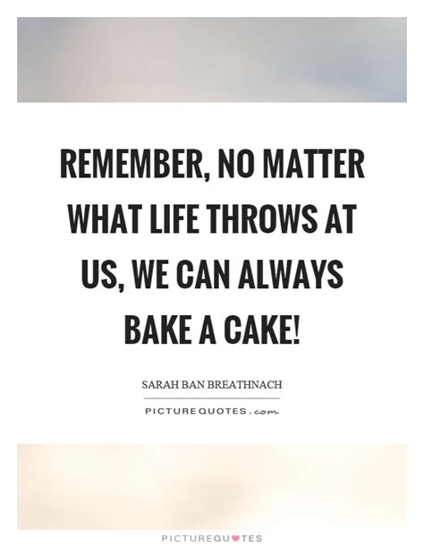 Quotes About What Throws At You