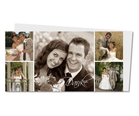Dankeskarten Hochzeit by Dankeskarte Hochzeit Fotomosaik Hochzeit Planet Cards De