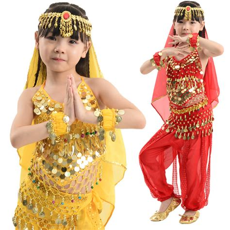 Gaun India Anak 02 by Indian Gaun Untuk Anak Anak Beli Murah Indian Gaun Untuk