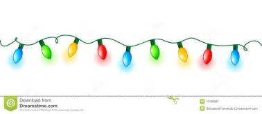 Colored Icicle Lights Lights Divider Stock Image Image 16186081