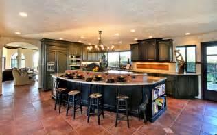 Spanish Kitchen Design by Spanish Style Kitchen Remodel Traditional Kitchen