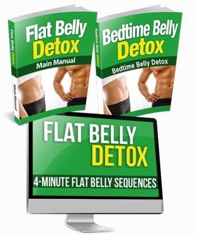 Detox Candidate by Flat Belly Detox Review Drop 10 Or More Pounds Formula