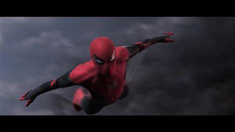 official teaser trailer  spider man   home