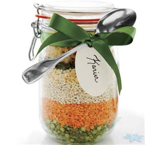 christmas soup in a jar 96 great gift in a jar recipes tip junkie