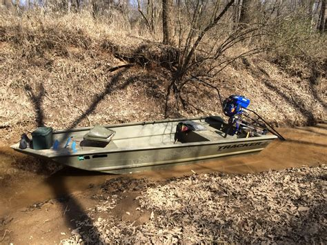 mud motor jon boats for sale used mud boats for sale