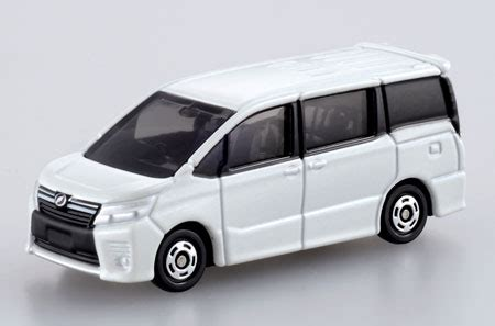 Toyota Voxy Blue No 115 Tomica Takara Tomy amiami character hobby shop tomica no 115 toyota voxy press special type released