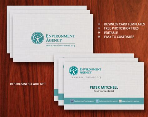 business card template guidelines 40 best free business card templates in psd file format
