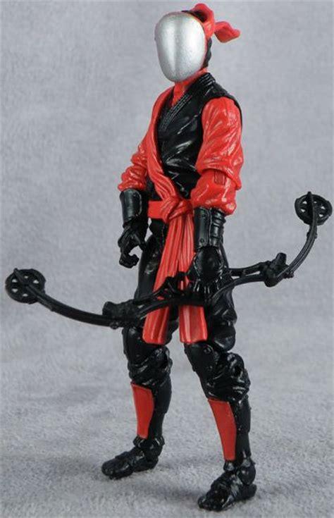 film ninja red g i joe movie retaliation storm shadow red ninja images
