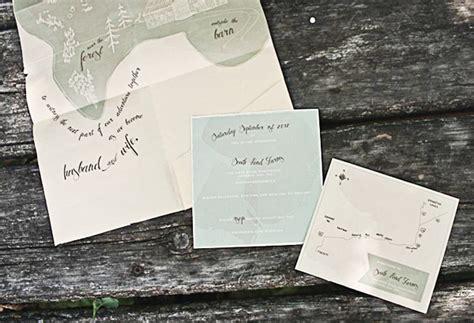 Wedding Invitation Designers Near Me by Jess Sim S Illustrated Nature Inspired Wedding
