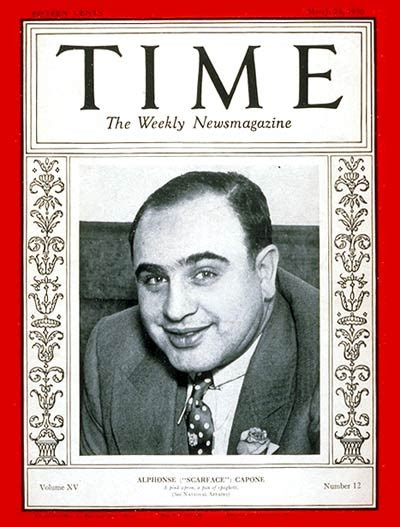 report of chicago of march 15 1922 embracing c b and q r r co office building atlantic and springer buildings and others classic reprint books time magazine cover al capone mar 24 1930 organized