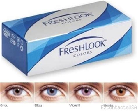 freshlook color contact lenses opaque | colorblend contact