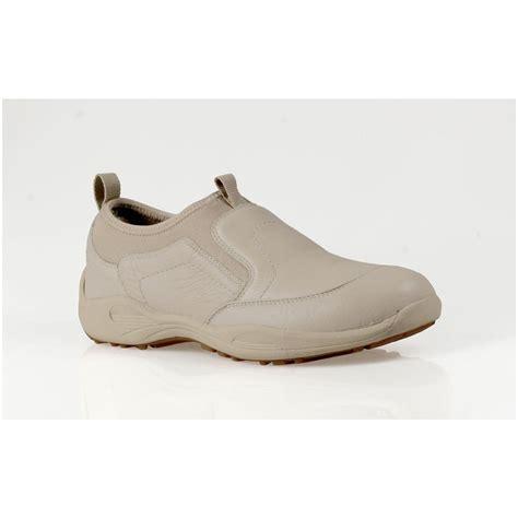 propet shoes s propet 174 wash wear pro slip on shoes 428058