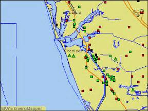venice island florida map related keywords suggestions for local venice florida map