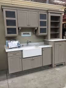martha stewart kitchen cabinet weathered pieces kitchen remodel with martha stewart cabinets