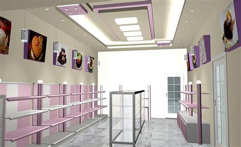 shop interior designer purple cake shop interior design 3d house free 3d house