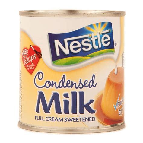 nestle condensed milk images
