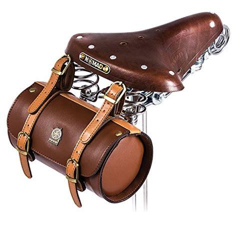 comfortable bicycle saddle comfortable soft vintage bicycle saddle tail handlebar