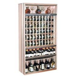 locking wine display cabinet locking wine display cabinet commercial wine rack