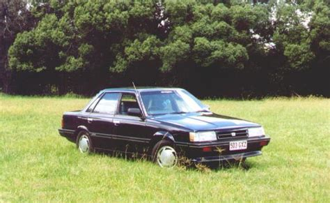 blackleone5 1988 subaru leone specs photos modification info at cardomain