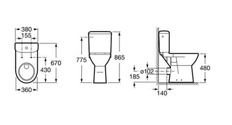 wc sospeso con cassetta esterna bagno per disabili dimensioni vasche da bagno per