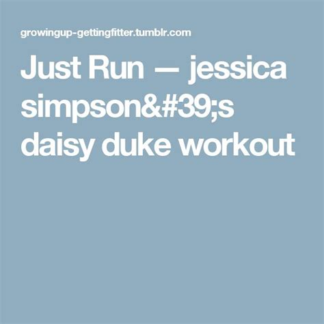 Simpsons 2007 Diet And Workout by Best 25 Workout Ideas On