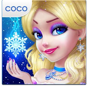 coco games game coco ice princess apk for windows phone android