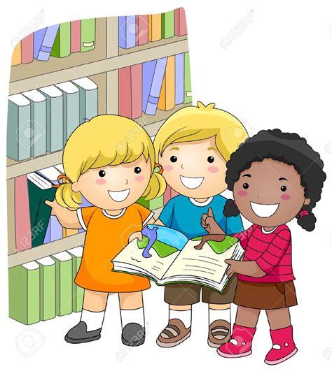 imagenes niños leyendo ni 241 os estudiando caricatura im 225 genes de archivo vectores