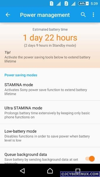Battery Batre Baterai Sony Xperia M5 J Power Doble Power unbox review sony xperia m5 dual mid range smartphone jcyberinux