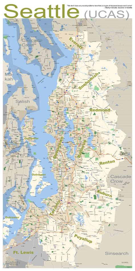 seattle map shadowrun episode 072 greater seattle the arcology podcast