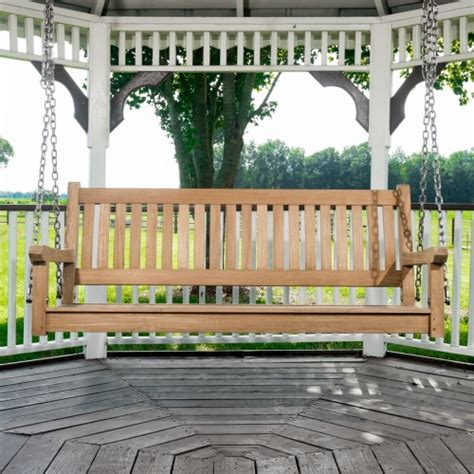 law section 46 2 862 teak porch swings 28 images joanne classic teak