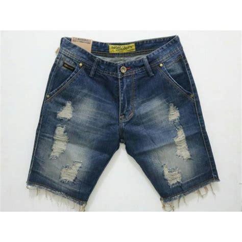 Celana Model Zara Embro Import Bkk celana model sobek pria celana bagus celana pendek