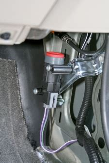 where did the ford inertia switch go?