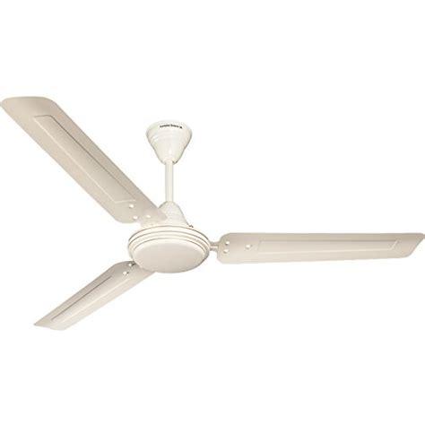 Ceiling Fan Crompton by Buy Crompton Seawind 1200mm Ceiling Fan Ivory On