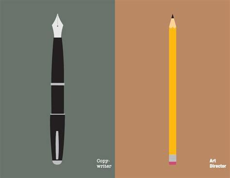 difference between layout artist and graphic designer 22 clever posters that show the differences between