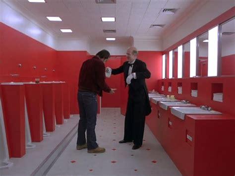 shining bathroom scene explained mise en scene in stanley kubrick s the shining english