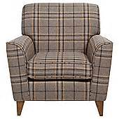 armchairs occasional leather fabric available tesco