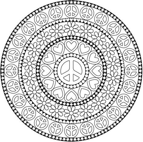 mandala coloring pages livro the world s catalog of ideas