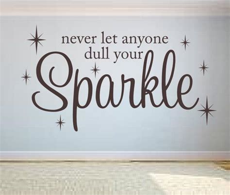 sparkle painted quotes quotesgram glitter wall quotes quotesgram