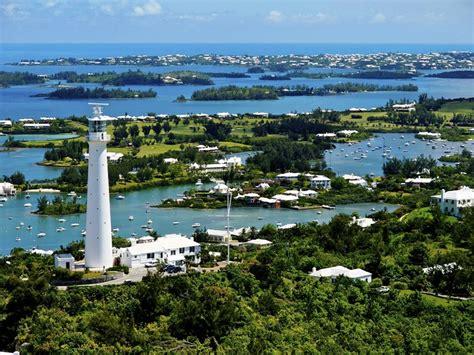 One Light Year In Miles Bermuda S Southampton Parish