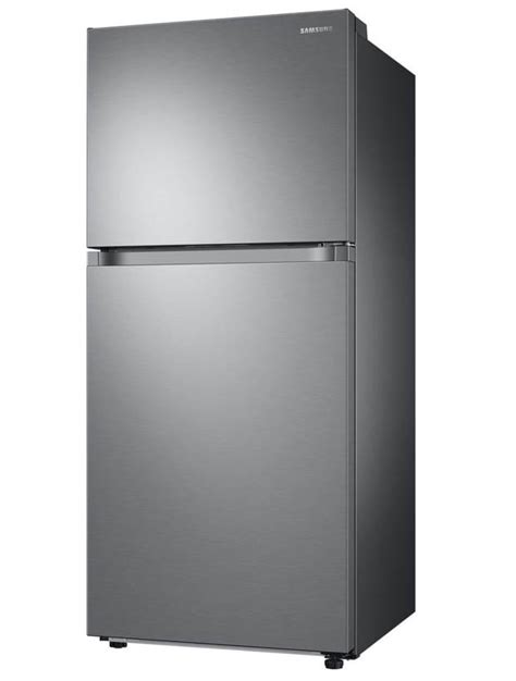 samsung 17 6 cu ft top freezer refrigerator with