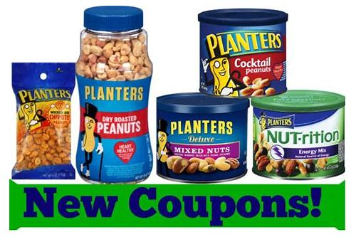 planters cashews coupons