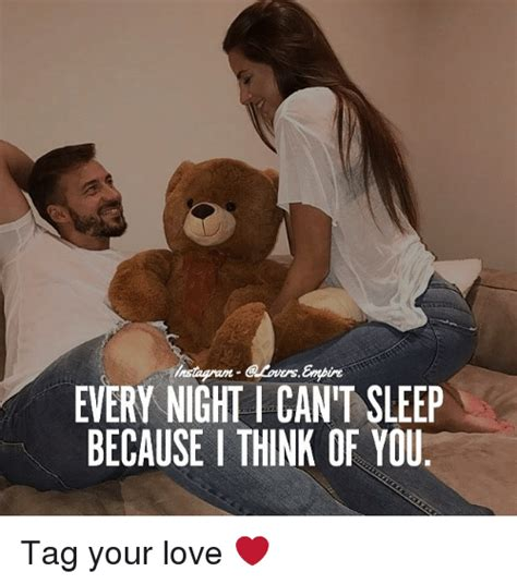 I Think I Love You Meme - every night can t sleep because i think of you tag your