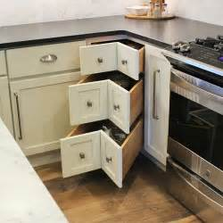 Lazy susan corner cabinets home design ideas pictures remodel and