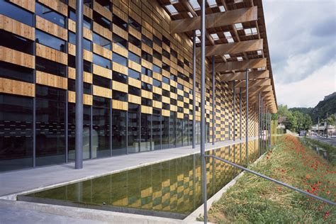 Cool Garage Pictures by Kengo Kuma 3 Works In Wood Architecture Amp Design