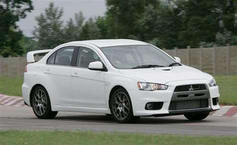 white mitsubishi lancer mitsubishi lancer 2008 custom www imgkid com the image