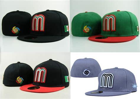 mexico national team baseball cap whole sealing cap hiphop