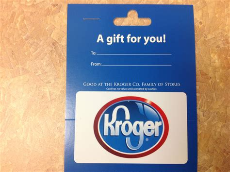 Gift Card Kroger - enter to win a 200 kroger gift card