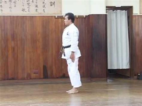 jundokan open training raw footage #9 | doovi
