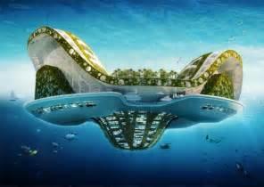 24 fantastic future wonders of green design & technology   urbanist